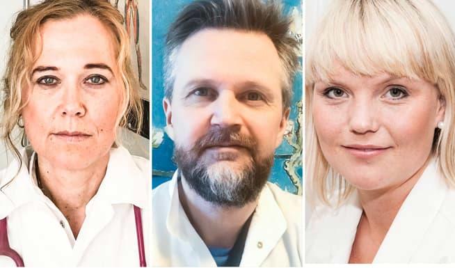Nyheter fra Norges mest leste nettavis VG