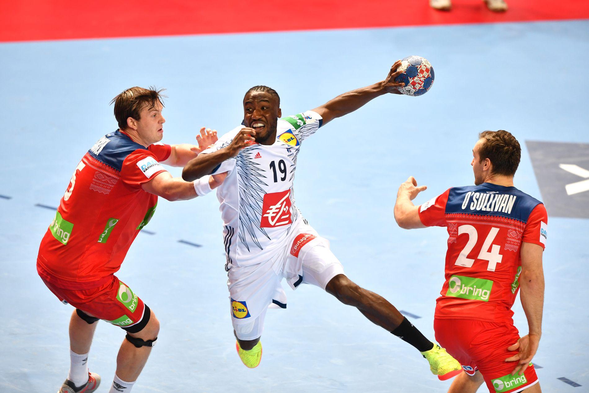 Fransk Handball Stjerne Klar For Elverum En Av De Aller Beste I Sin Posisjon Vg