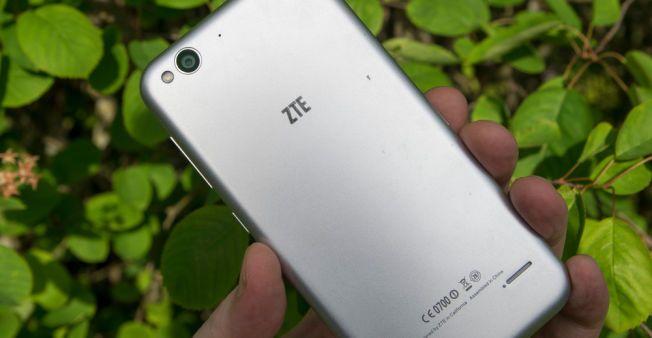 ZTE Blade S6 Test Tek.no