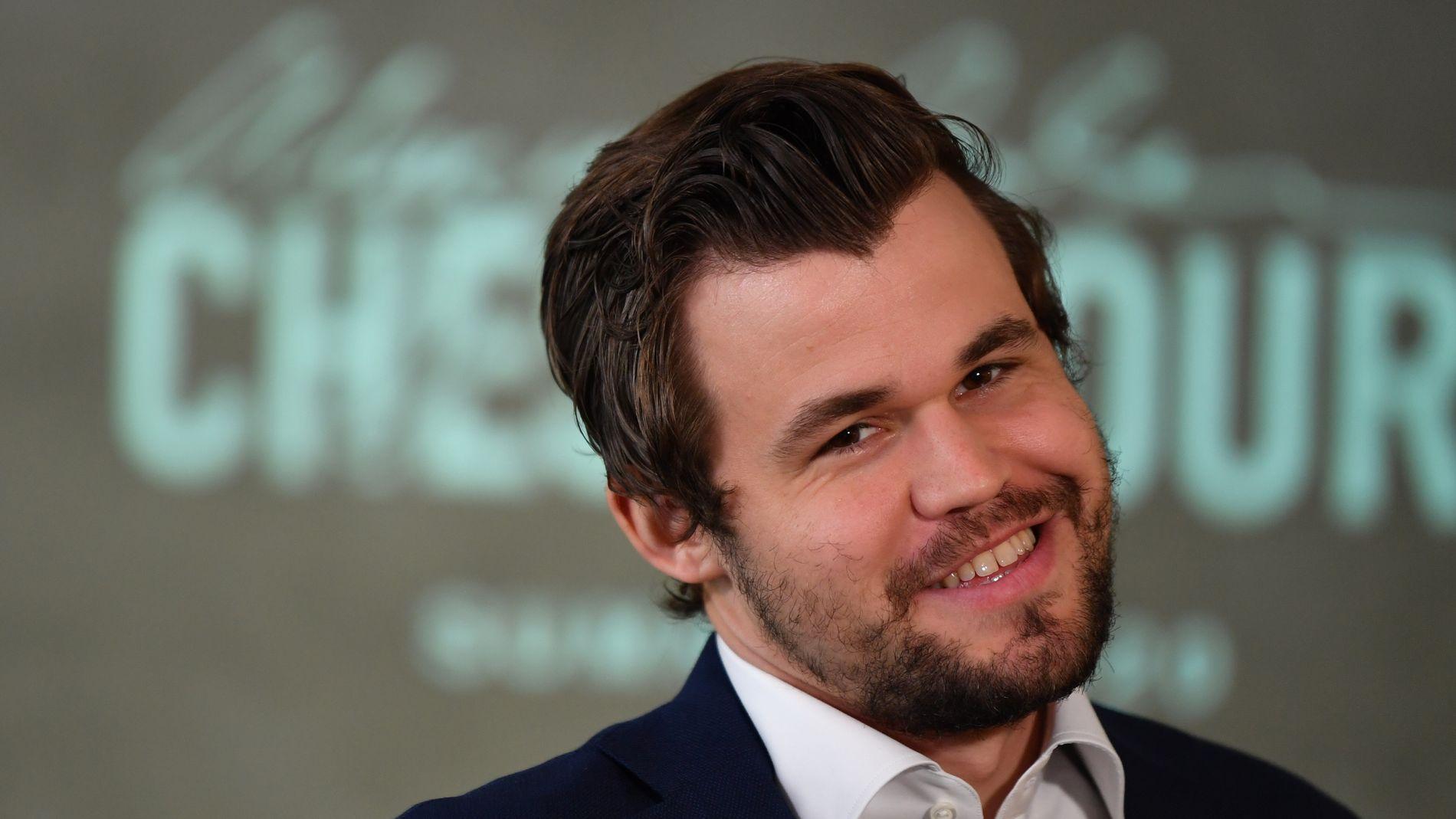 Historisk Carlsen Turnering Starter Lordag Kan Sparke I Gang Ny Tidsalder Vg