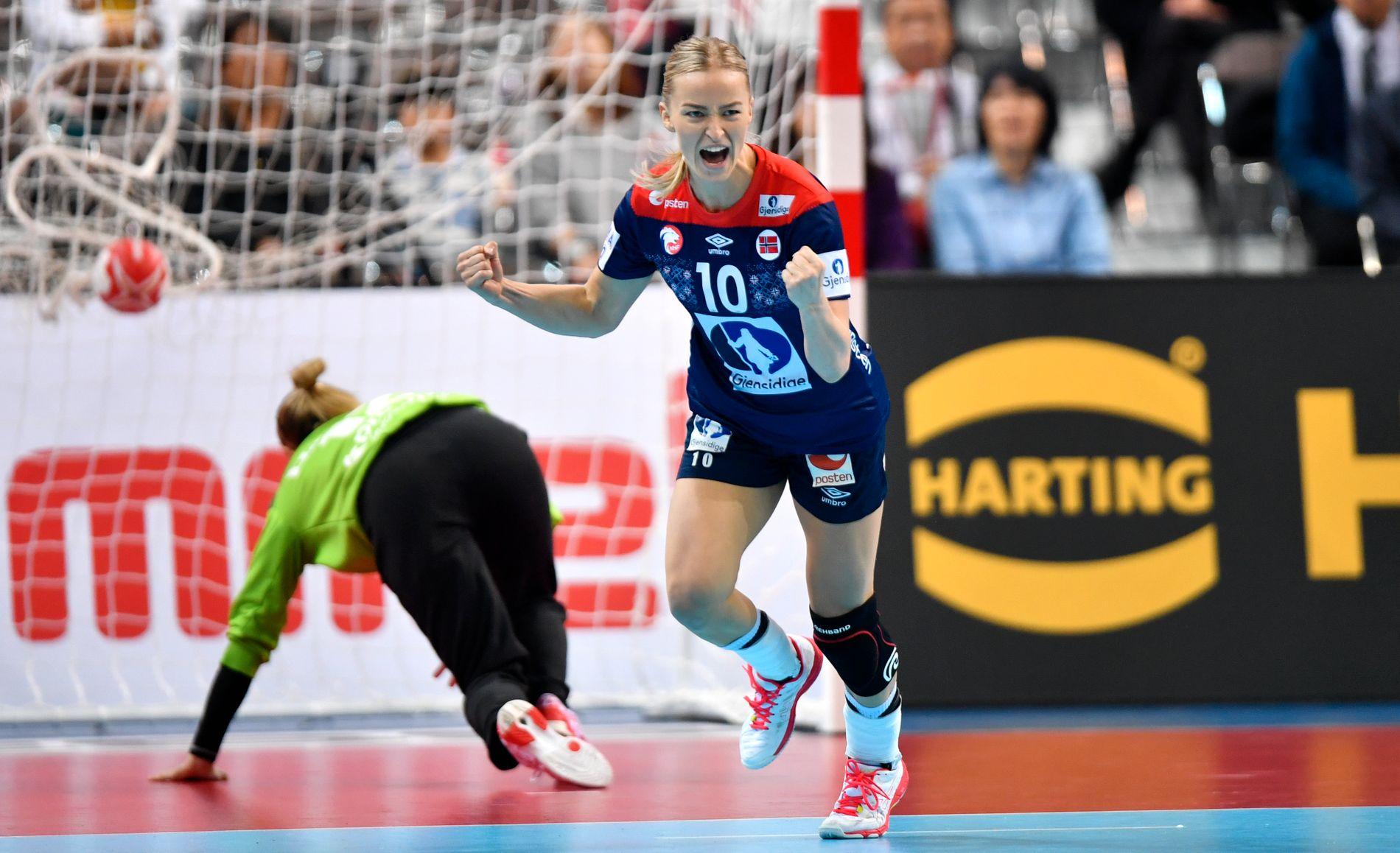 Handball Halbfinale übertragung
