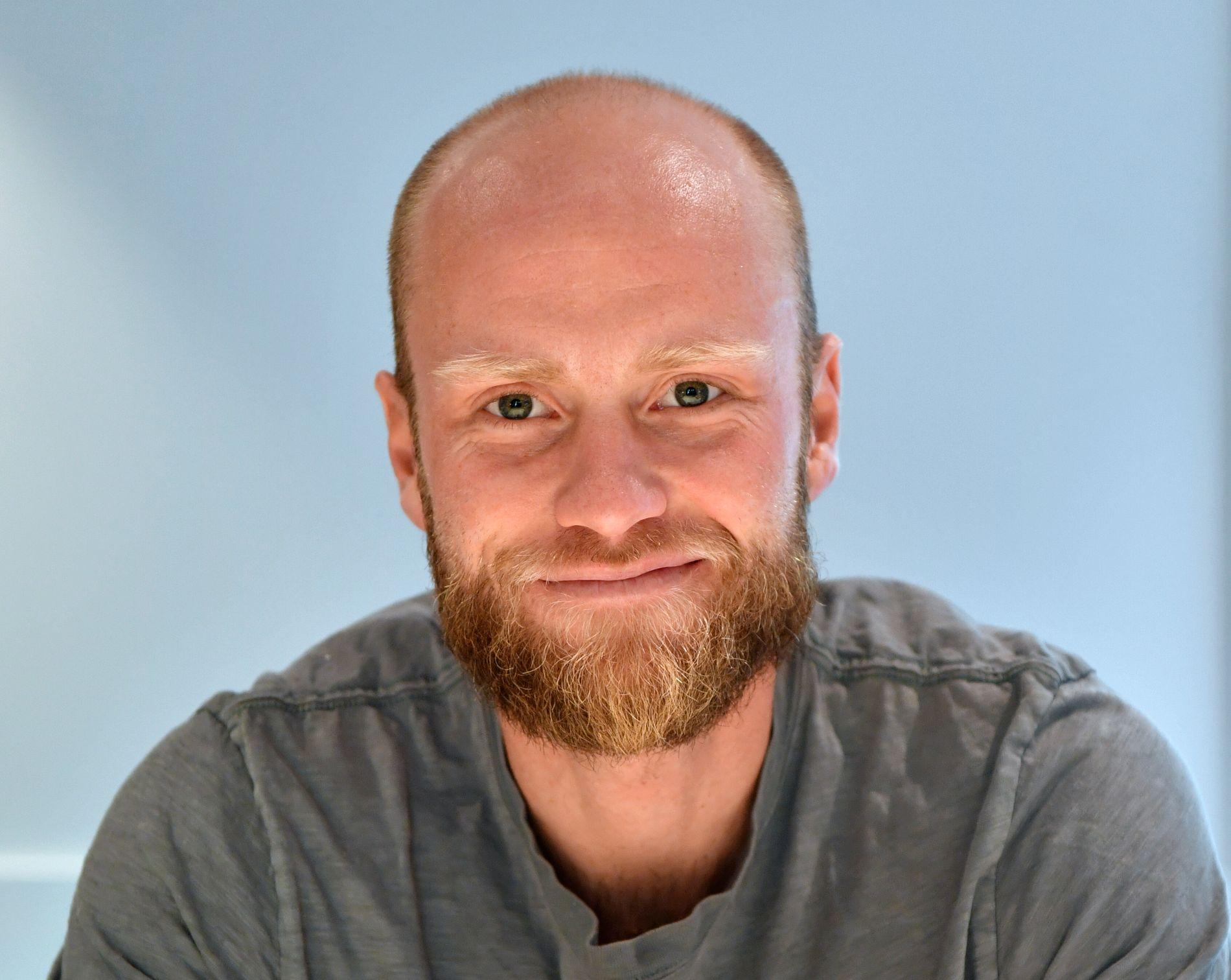 Motivasjonen Forsvant Sundby Dropper Rundt 400 Treningstimer Vg