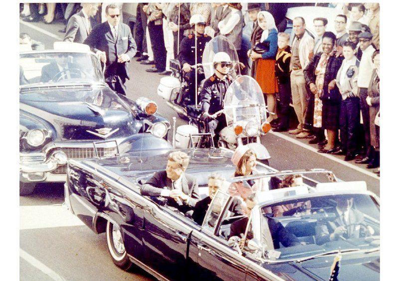 JFK papirene avslører: Slik planla CIA å ta livet av Castro