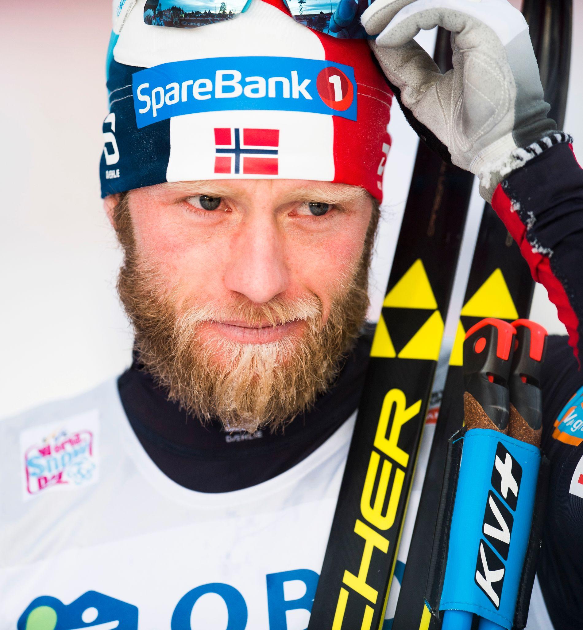 Sundbys Pappa Stolt Og Rort Hans Sterkeste Prestasjon Noensinne Vg