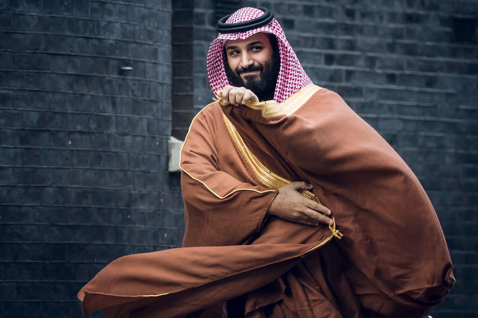 Kampen mot kronprinsen: Frykter å bli drept av Saudi Arabia