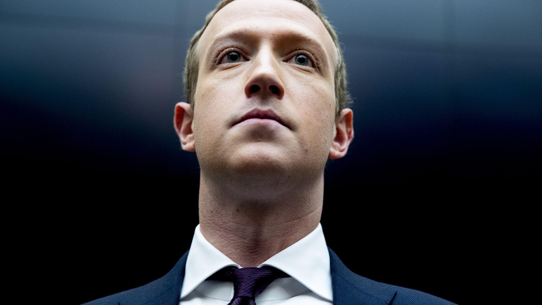 NBC: Facebook brukte brukerdata som forhandlingskort – VG