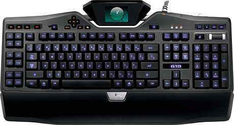 Test Logitech Wireless Keyboard K350: Bølget og behagelig – VG