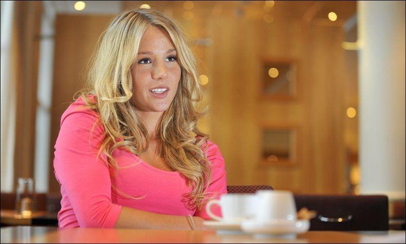 Rachel Nordtømme blir likevel VM-reporter