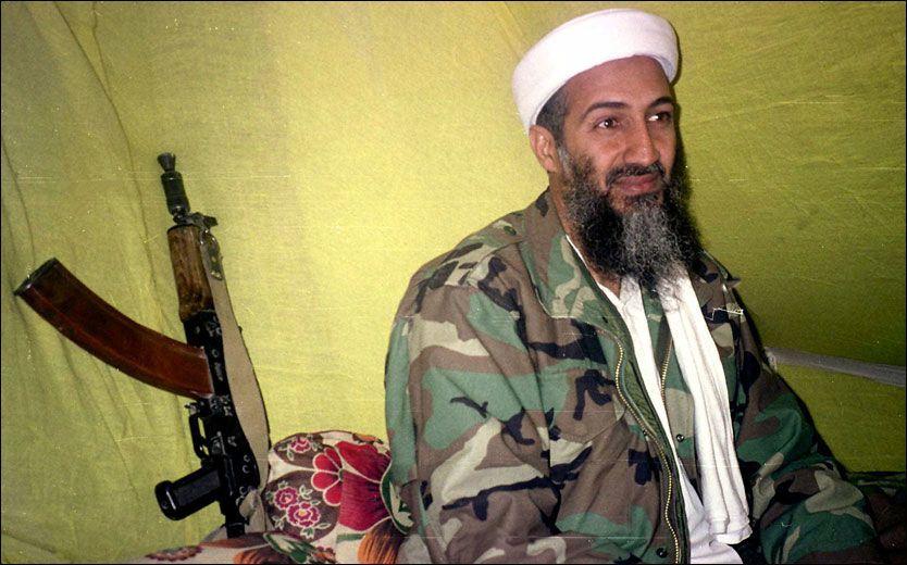 Dette fant CIA i bin Ladens hemmelige skjulested