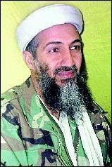 bin Laden organiserer for geriljakrig – VG