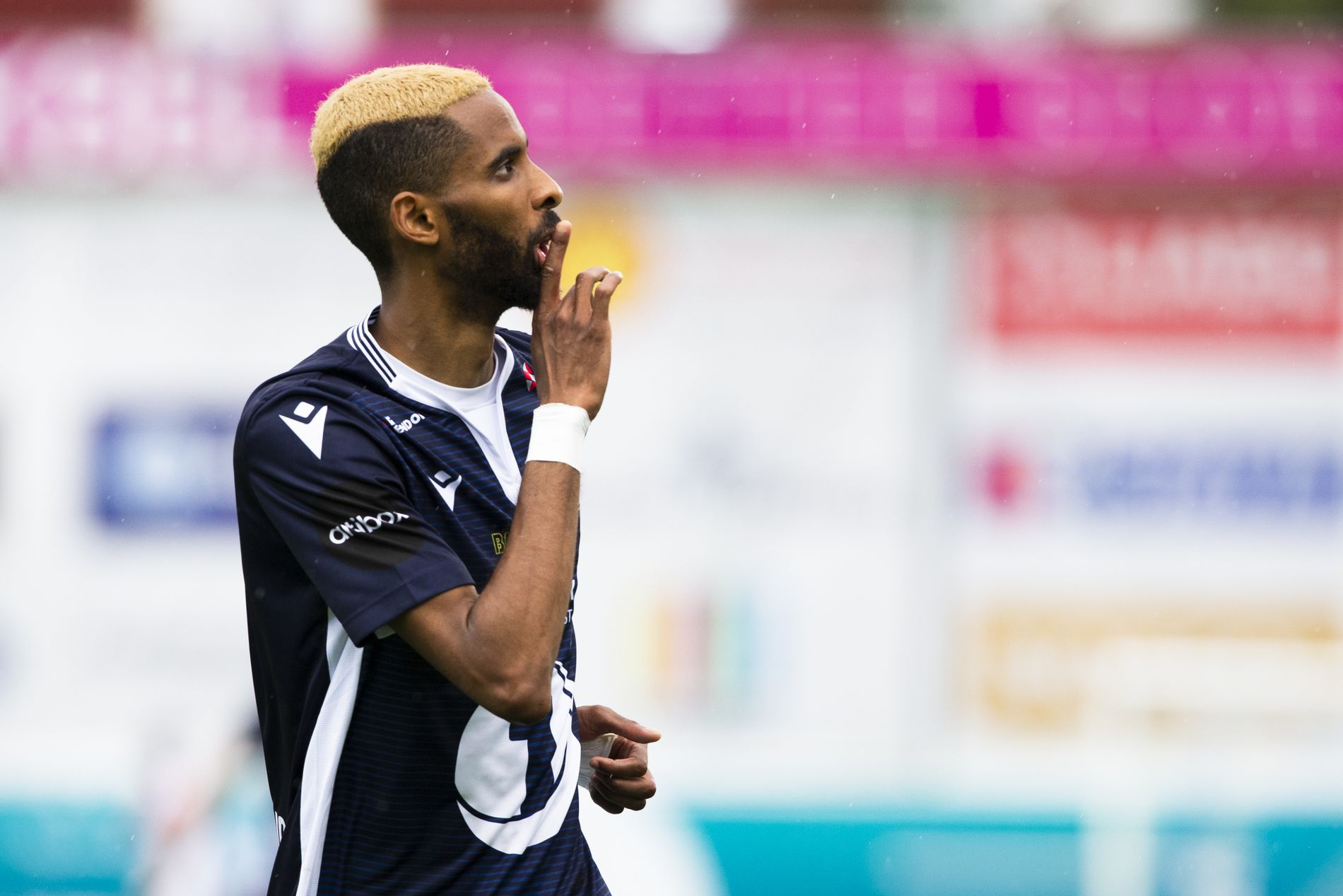 Pellegrino continued the goal show against the old club Mjøndalen - VG - World Today News