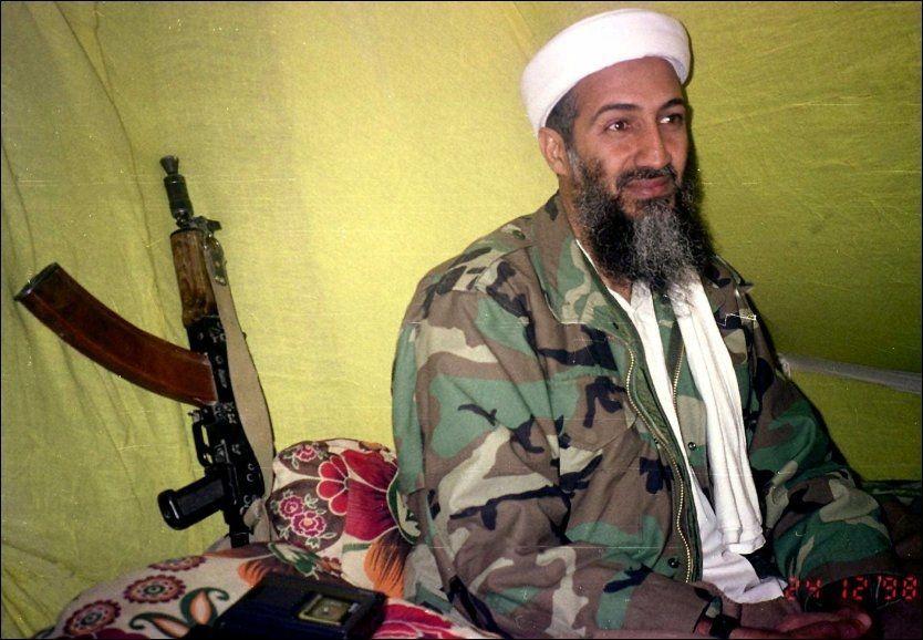 Slik ble Osama bin Laden verdens mest ettersøkte – VG
