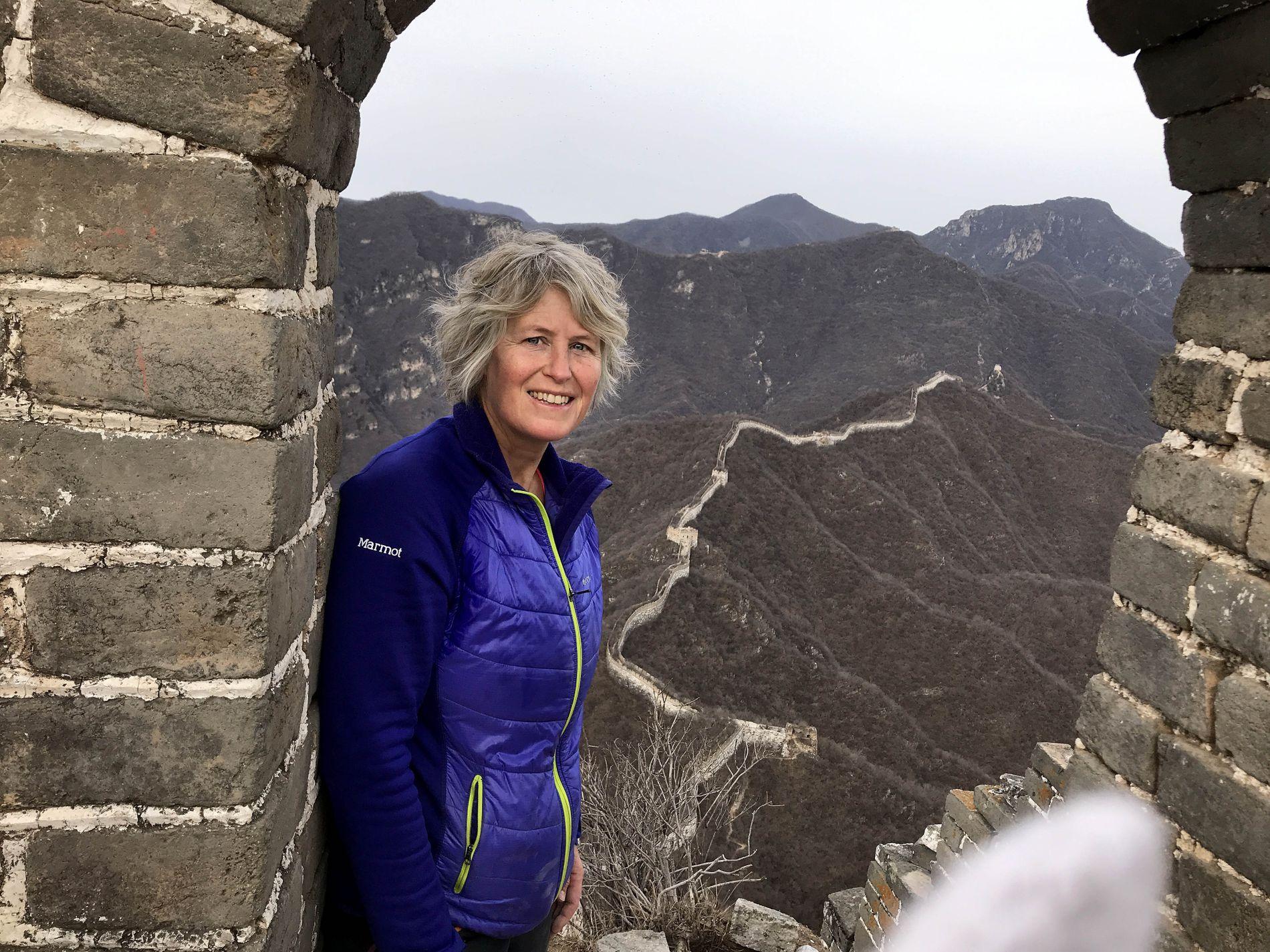 Kidnapping Jordskjelv Og Corona I Kina Livet Som Nrk Korrespondent Vg