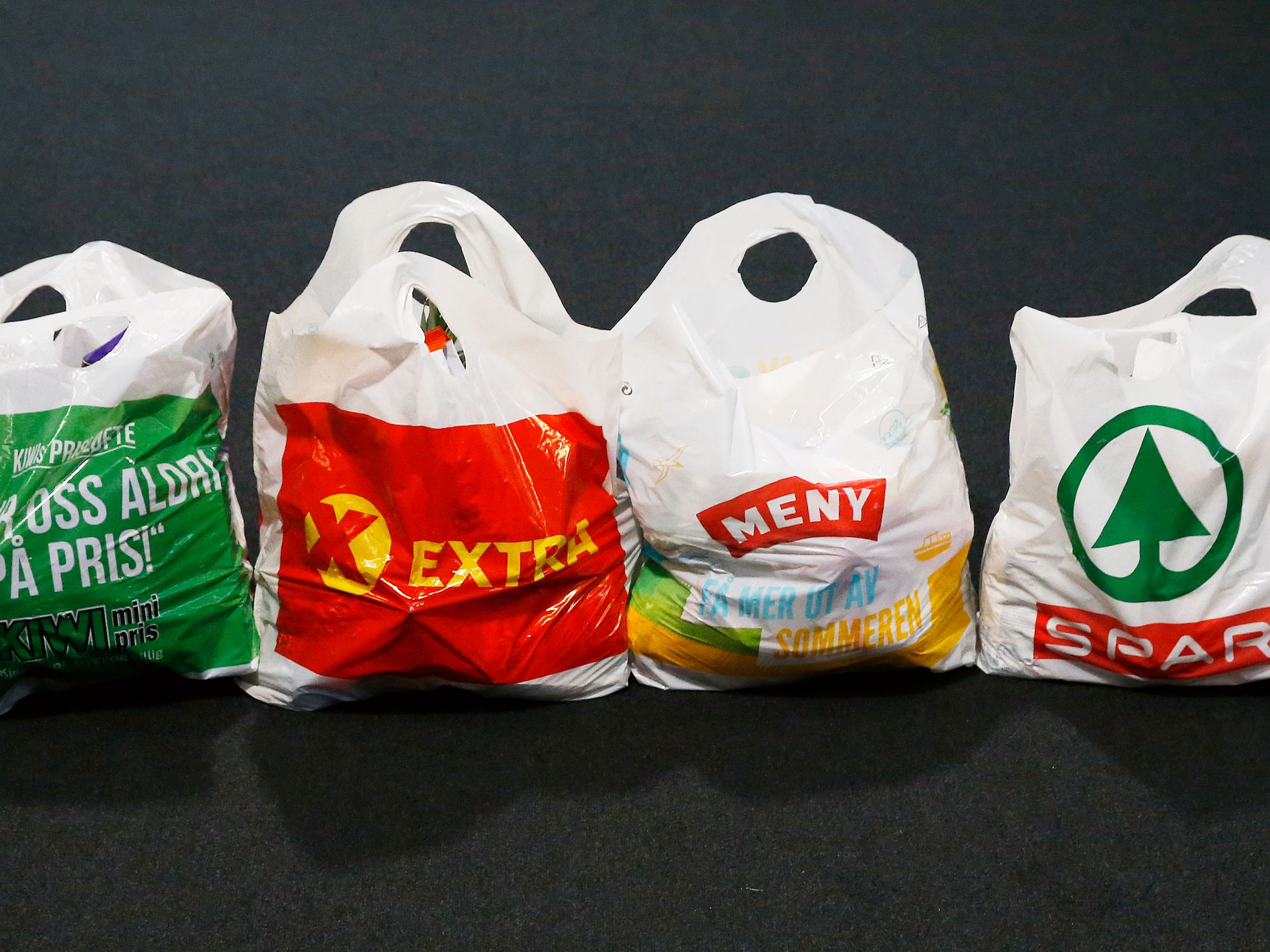VGs store matbørs: Rema billigst igjen – VG