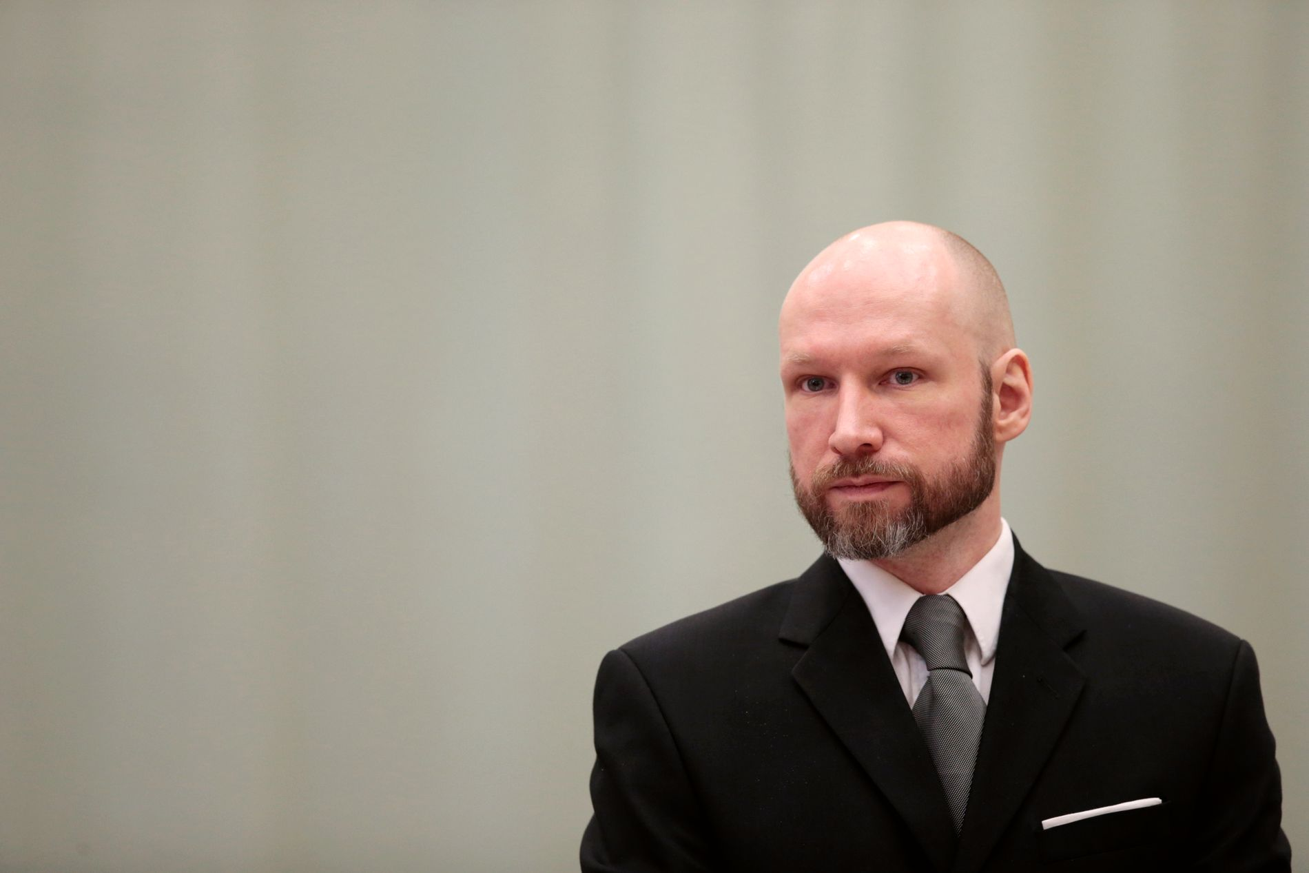 Breivik Film