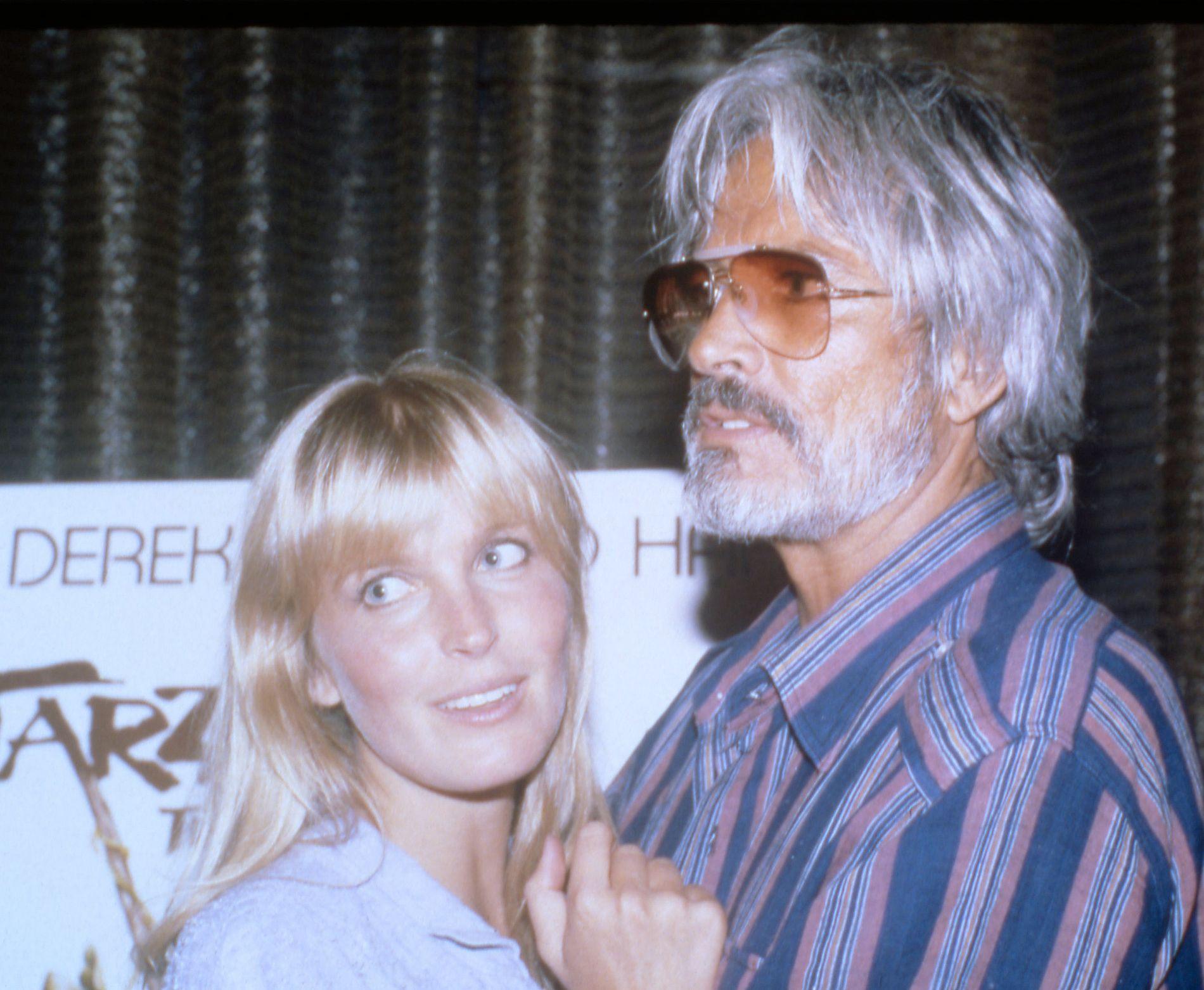 Drømmekvinnen Bo Derek er 60 år - VG