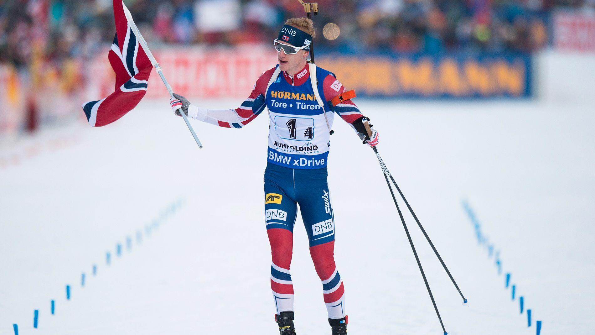 24-åring er en av Norges beste bandyspillere - valgte