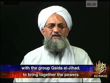 Al Qaida oppfordrer til individuell jihad