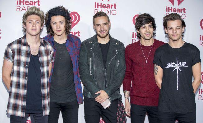 One Direction tilbake til Norge – VG