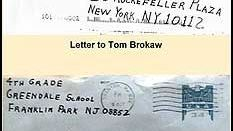 Her er anthrax brevene – VG