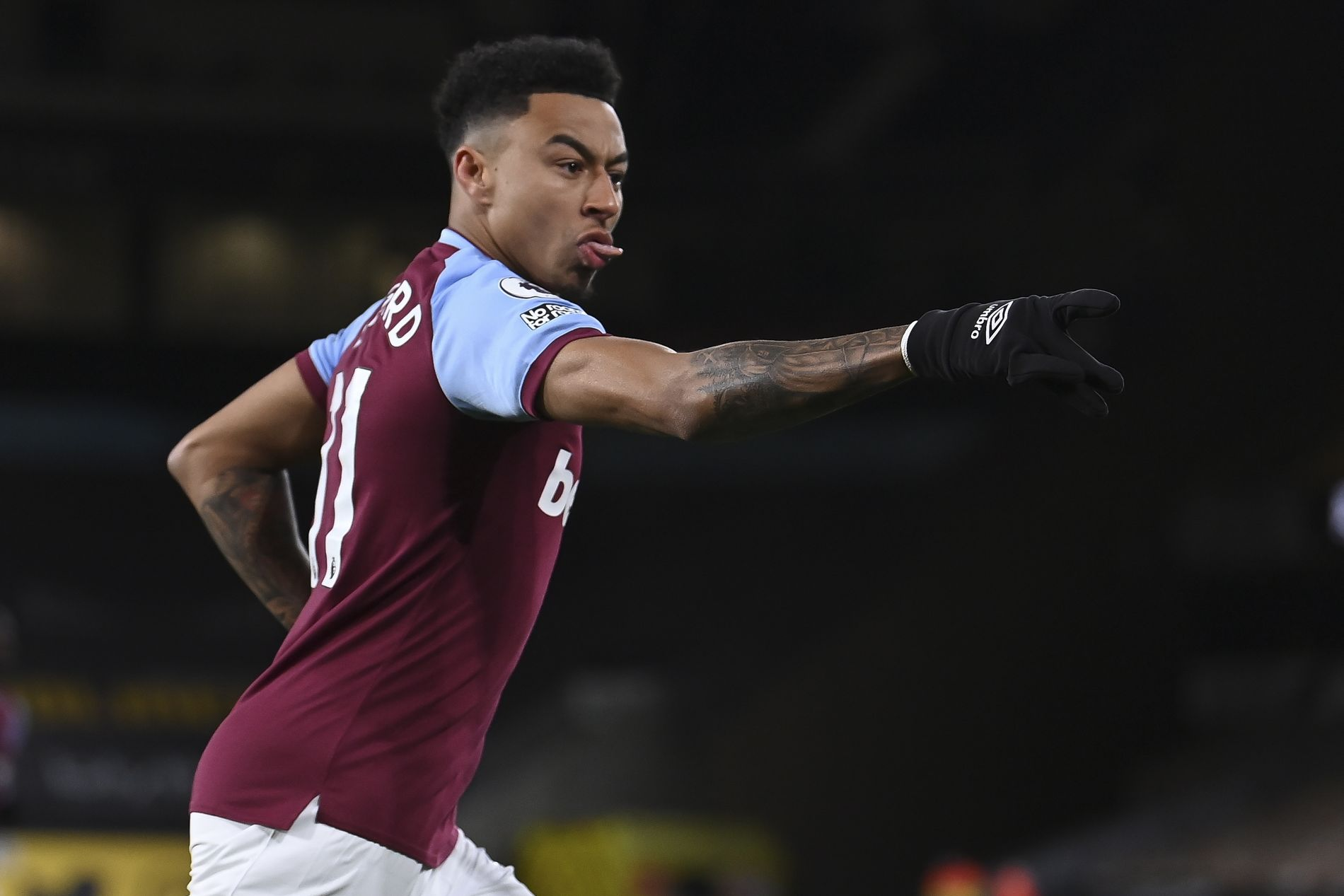Lingard show when West Ham wins – VG