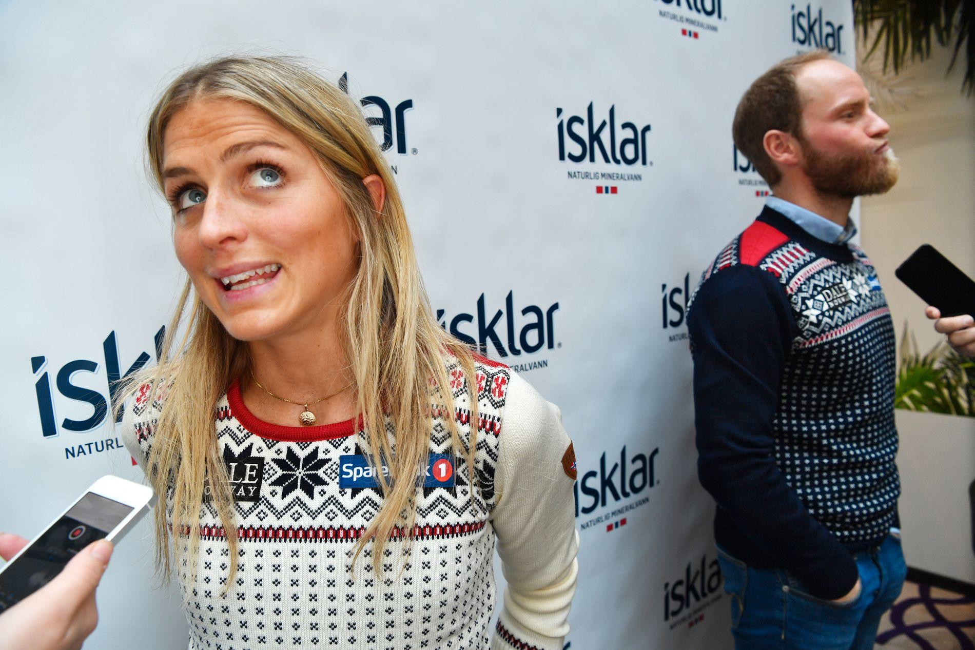 Sundby saken har kostet skiforbundet 3,3 millioner kroner