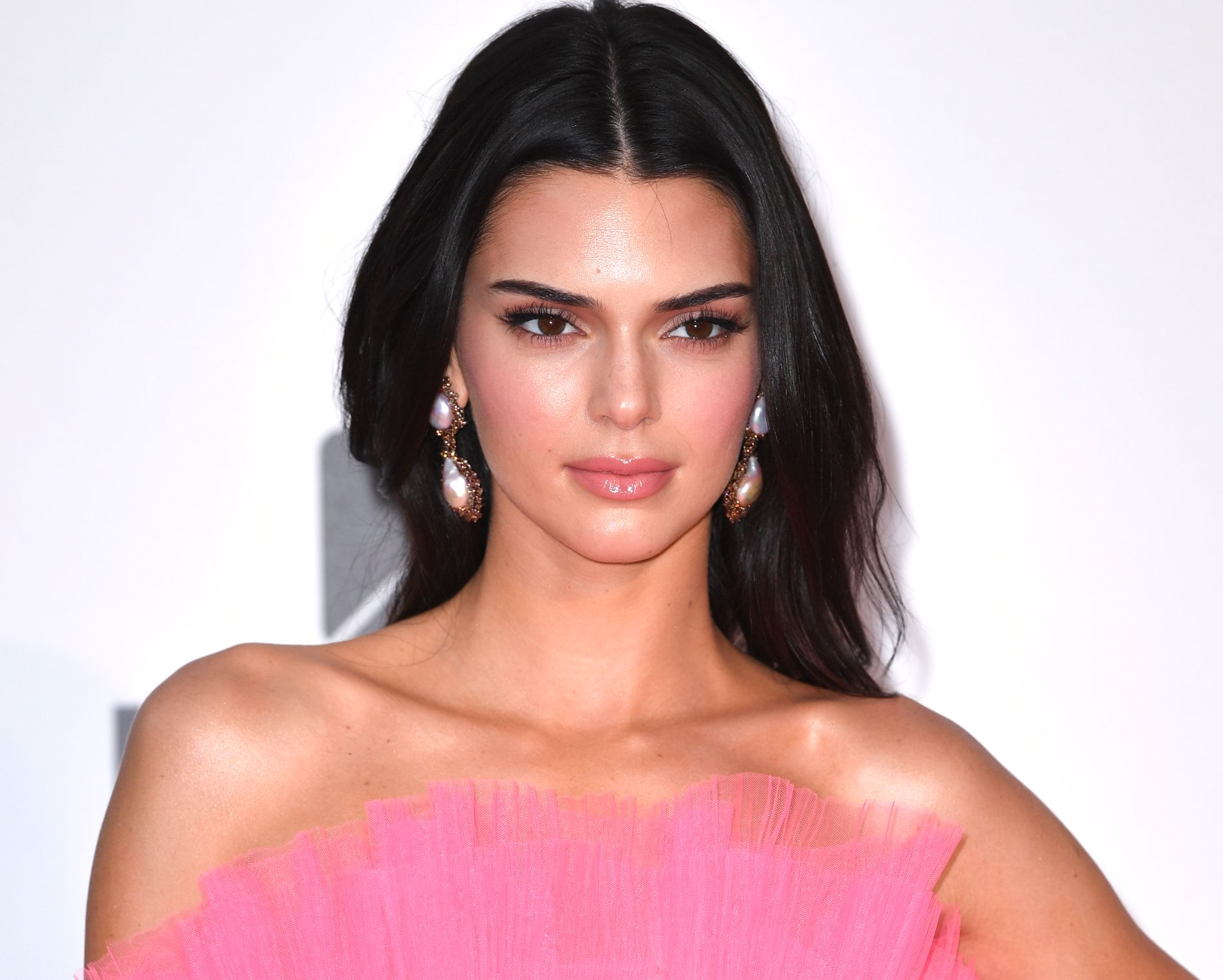 Kendall Jenner moved in – VG