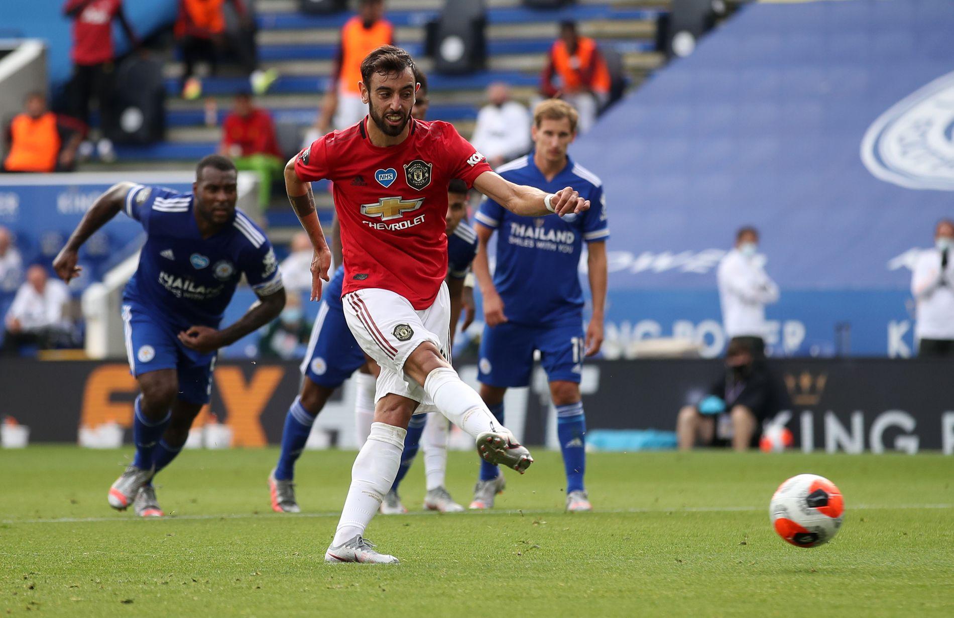 Solskjær og Manchester United til Champions League: En