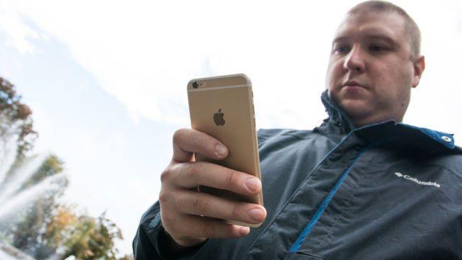iPhone 6S Test Tek.no