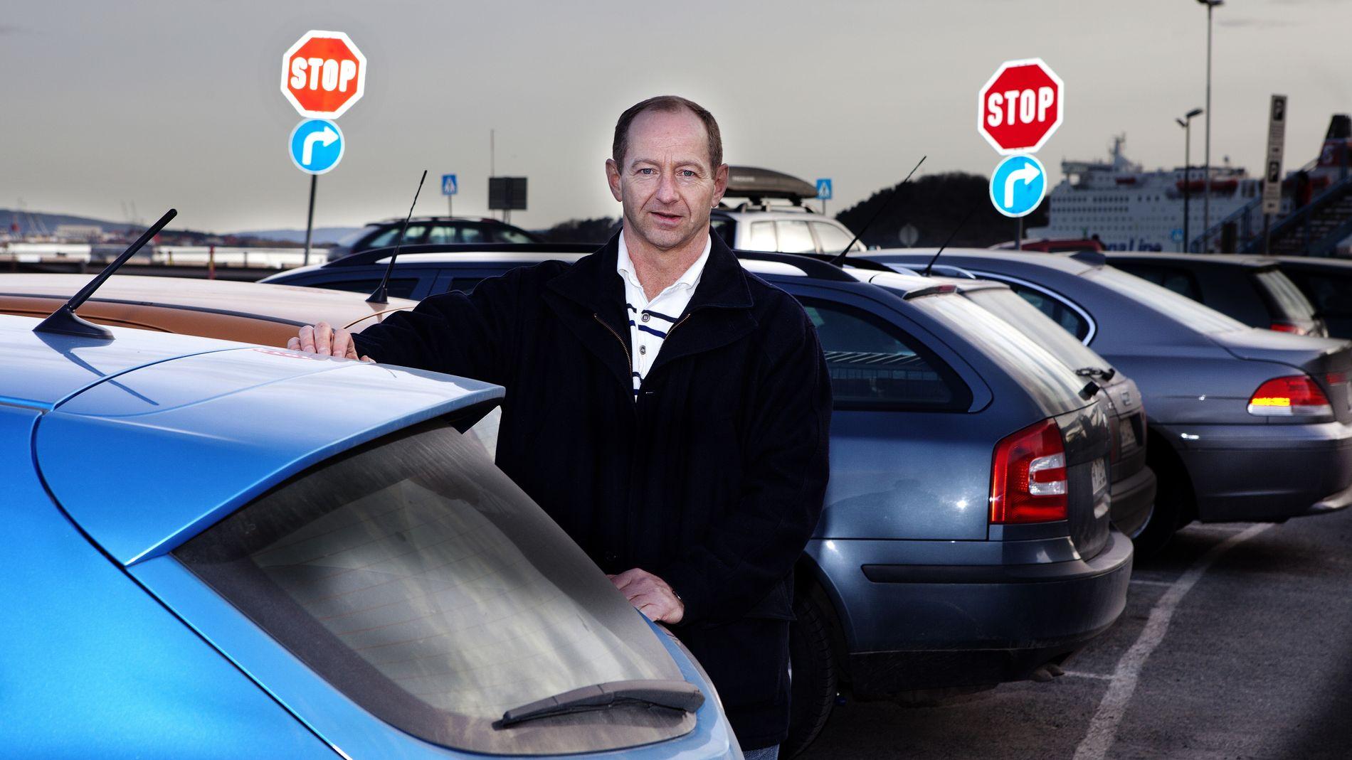 Nye beregninger av hva det koster å eie bil: Elbil er klart billigst