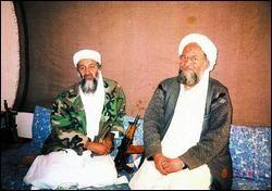 Slik bor bin Laden – VG