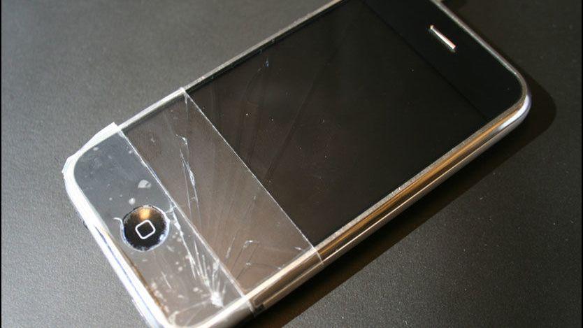 iPhone smeltet i fanget på datteren (11 mnd) – VG