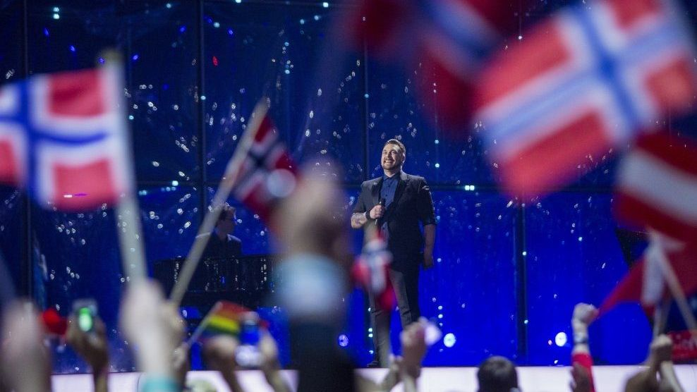 Sverige ny MGP favoritt Norge faller på listene – VG
