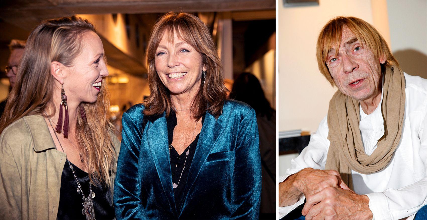 Anita Skorgan Tvillinger