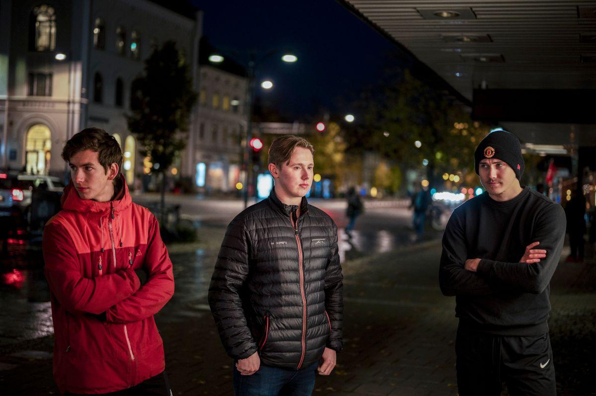 Rundt 1000 i karantene etter smitteutbrudd i Trondheim: – Et