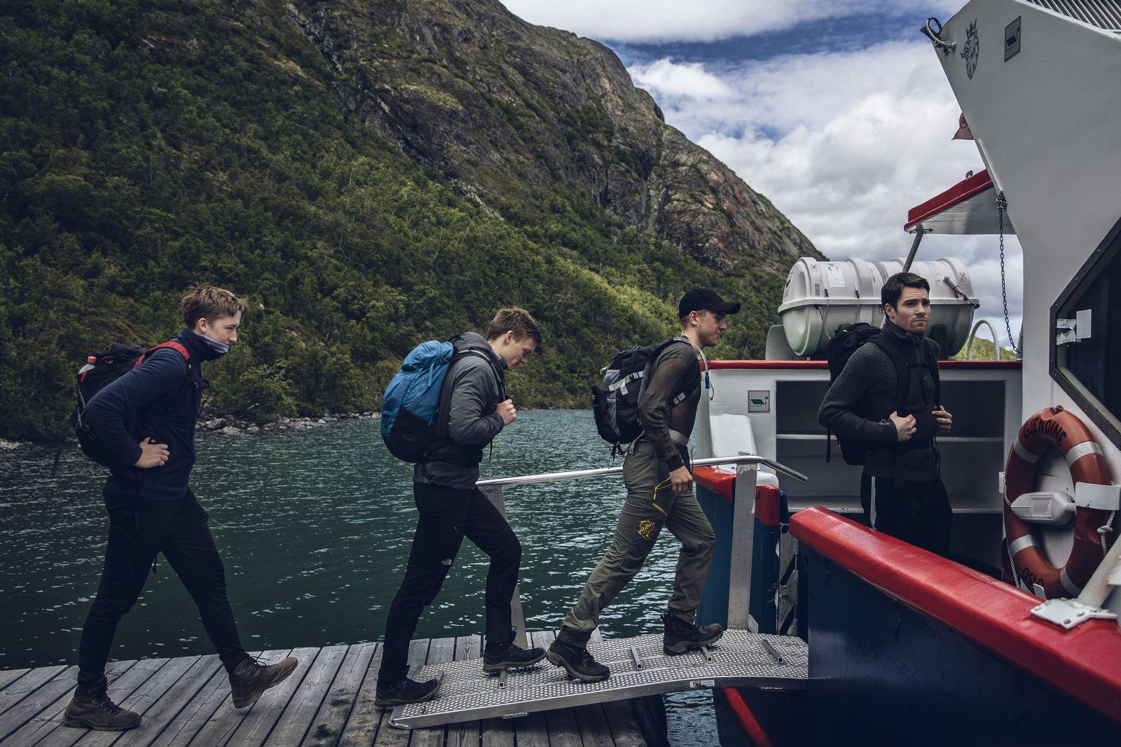 Uforberedt på krevende fjellturer: – Så folk i dongeribukser