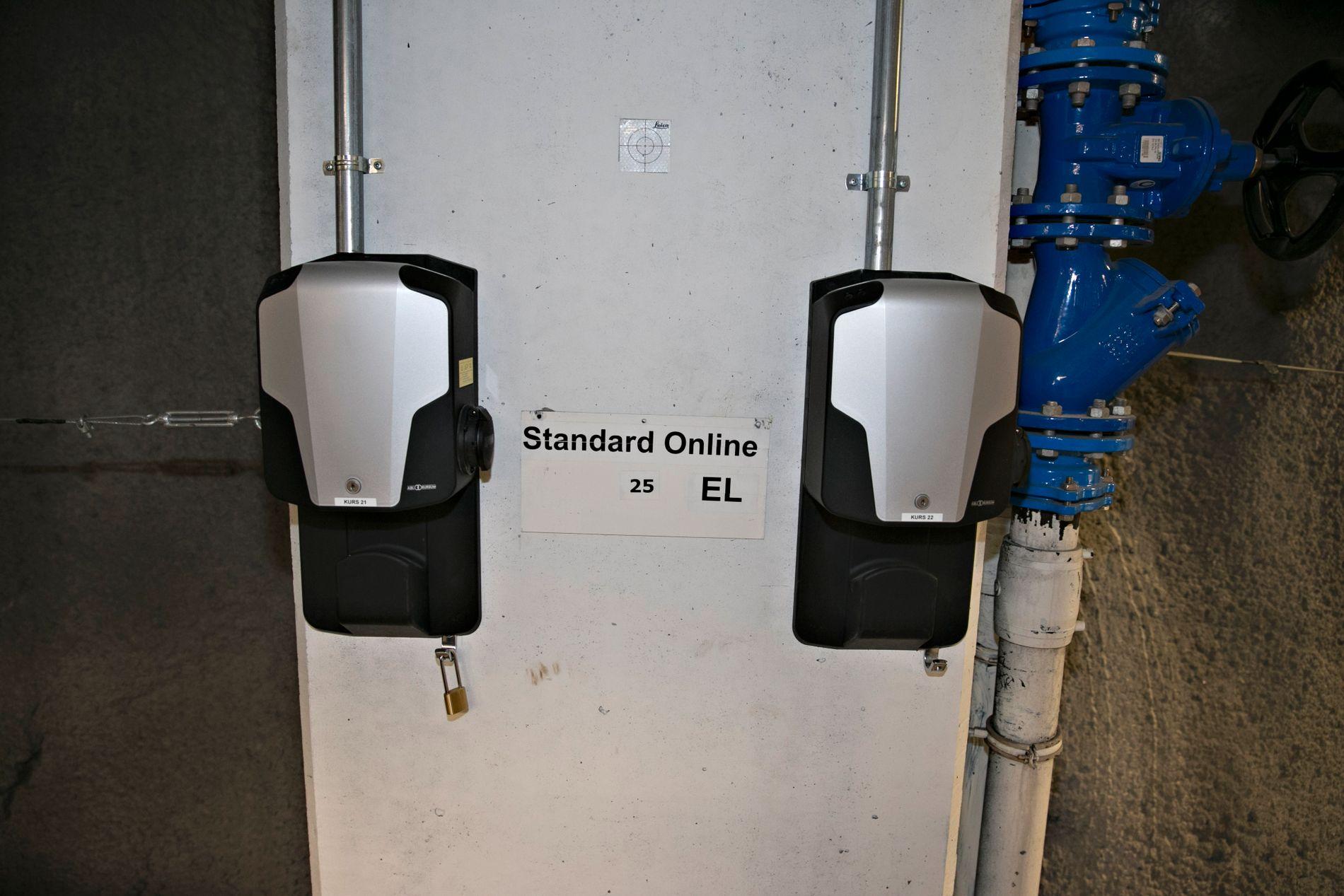 Forbyr elbil lading på fergene – VG